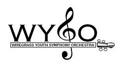 Wiregrass Youth Symphony Holiday Concert