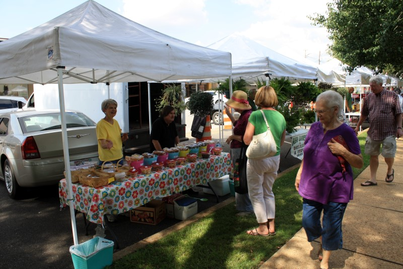 Headland Farmers Market